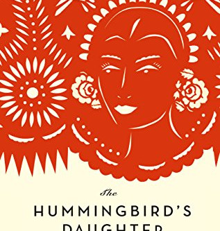 Rise Up: The Hummingbird's Daughter Glistens with Grace and Grit