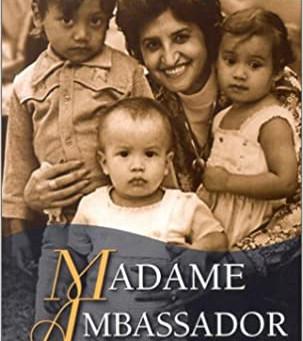 Madame Ambassador