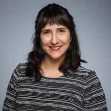 Anna M. Nogar, Ph.D.