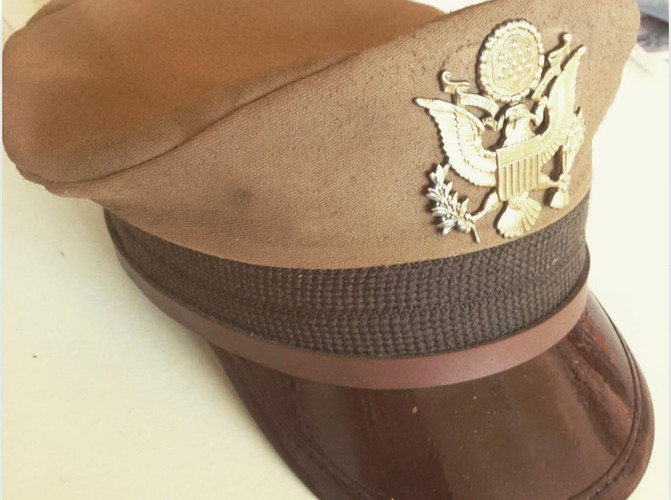Retrofit Col. Hogan Hat