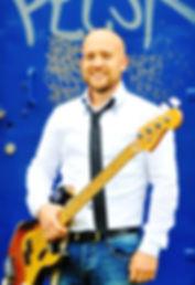 Justin bassist band Choice