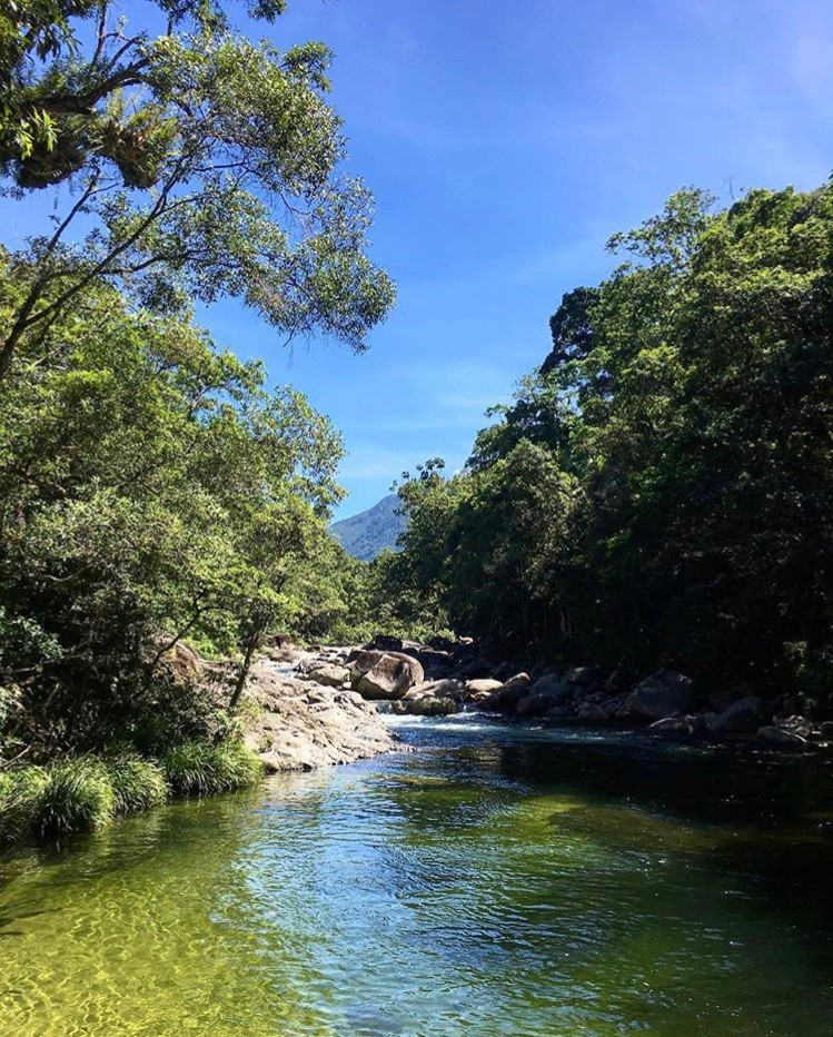 Mossman Gorge, Daintree Rainforest