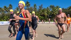 Swimfit Four Mile Beach Ocean Swim