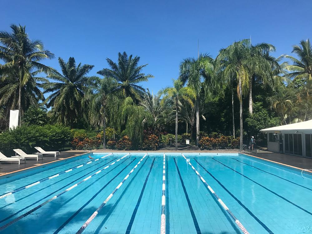 QT Port Douglas Lap Pool
