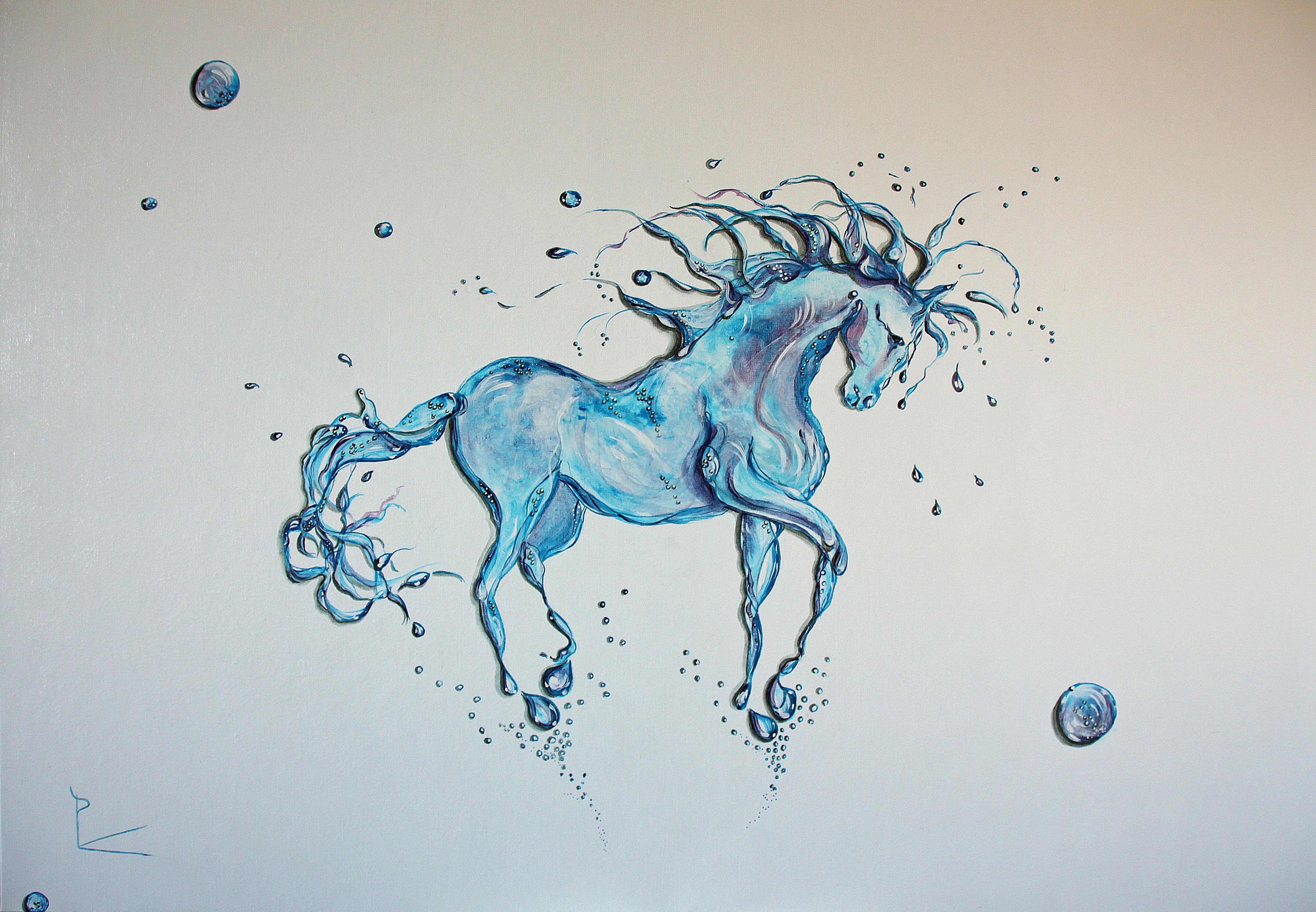Prince aquatique
