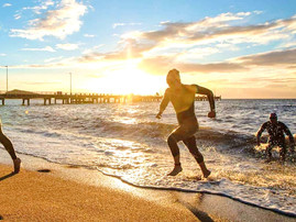 Top tips to smash your Cairns Ironman or 70.3 Swim!