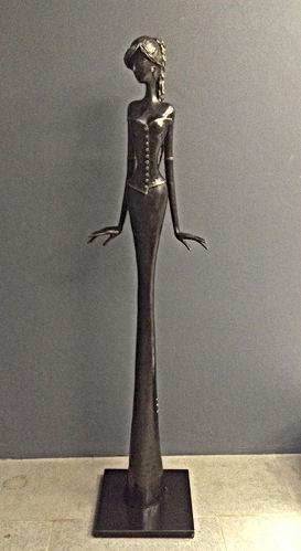 Lyvie de Sutter Bergam Galerie