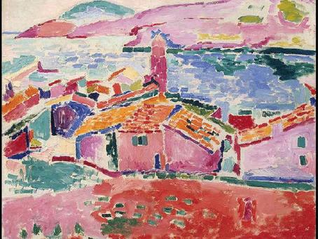Henri Matisse était un artiste révolutionnaire