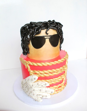 Mj Cake