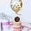 Thumbnail: Pink Ombre Mini Post-able Cake