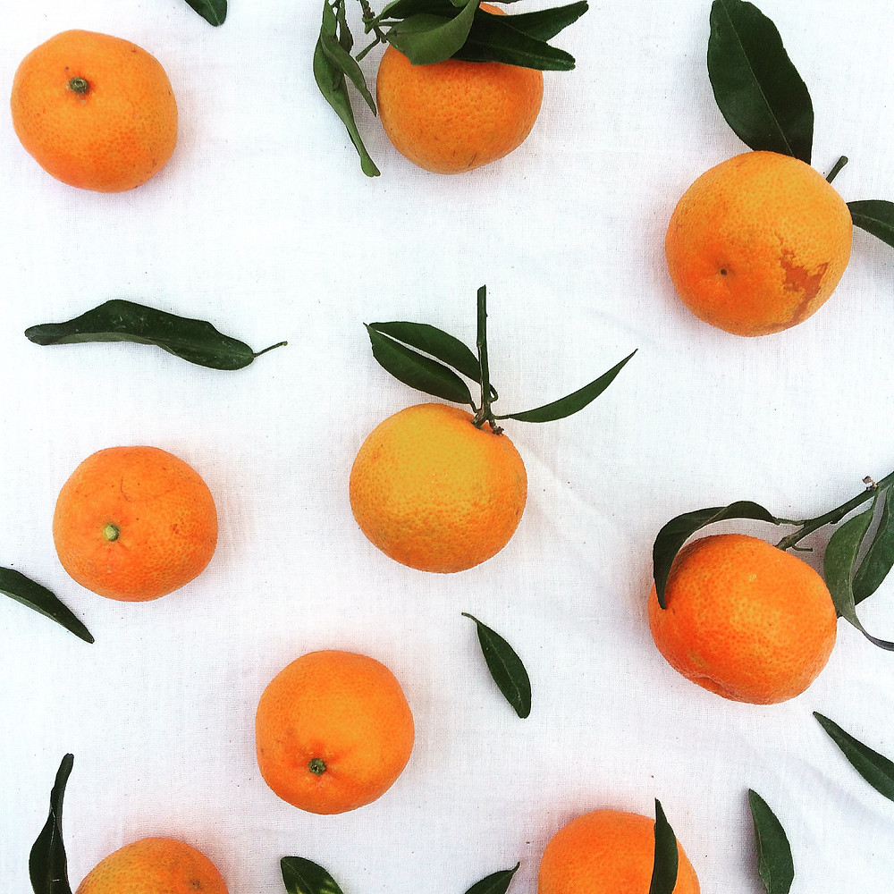 Clementines - Sky Meadow Bakery Blog