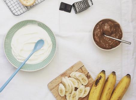 Afternoon Tea - Mini Banoffee Pies