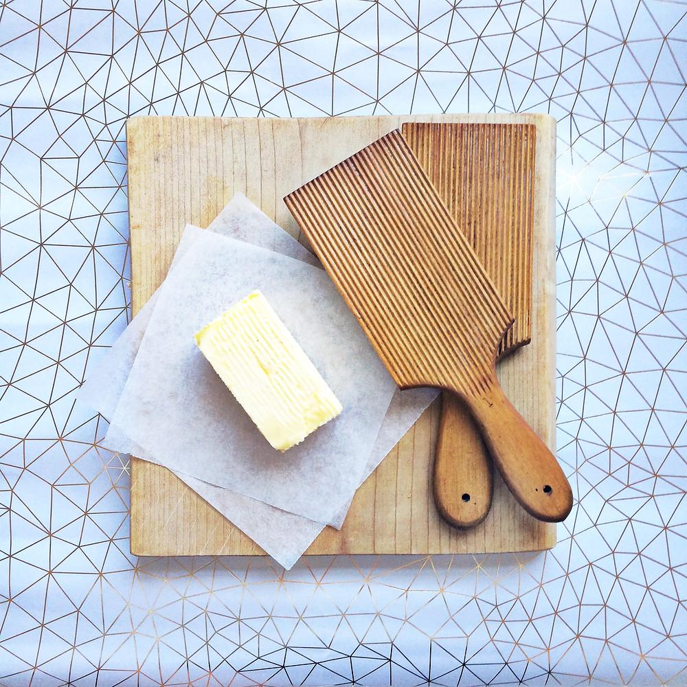 Homemade Butter - Sky Meadow Bakery blog