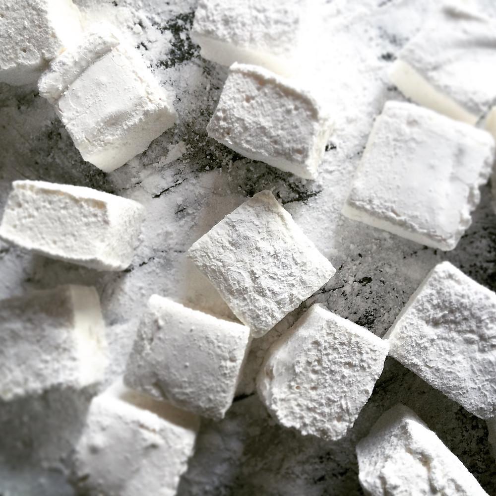 Marshmallows - Sky Meadow Bakery blog