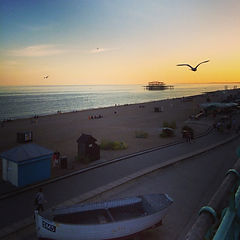 Brighton, South East England