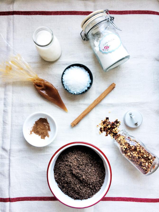 Hot Chocolate of Dreams