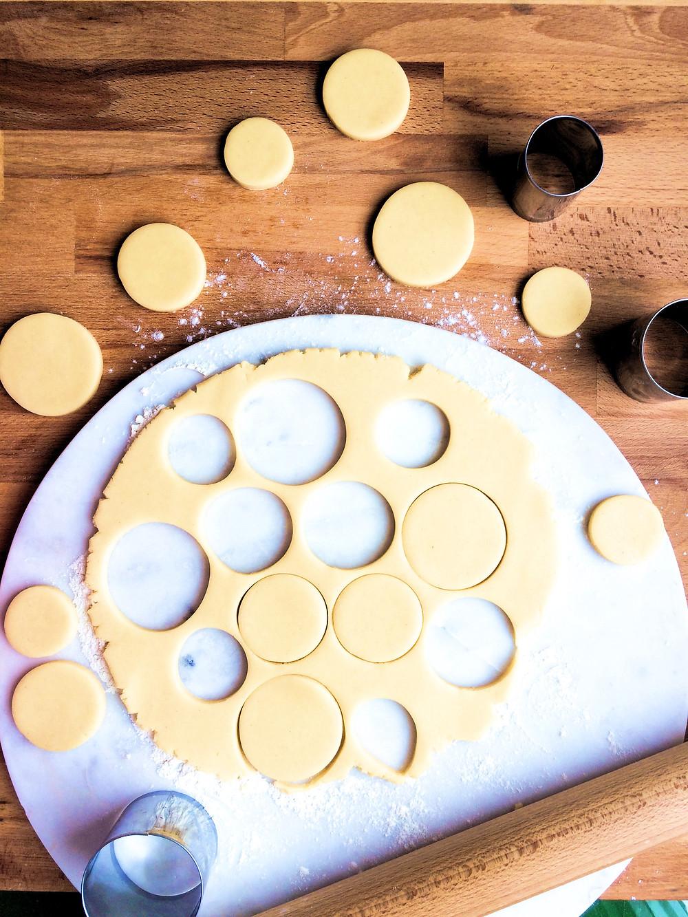 Biscuits - Sky Meadow Bakery blog