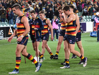Six reasons why the crows won't win a premiership until they adapt.