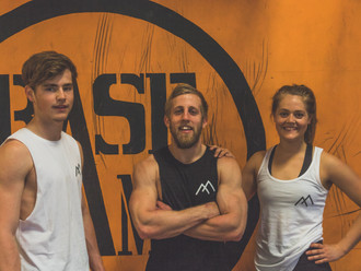 Interview | Sean Baker from PEAQ Conditioning