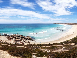 Travel Diaries: Why you should make the Yorke Peninsula the location of your next SA getaway