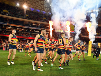 Finals Fantasy: Adelaide is the place to be for AFL action this September