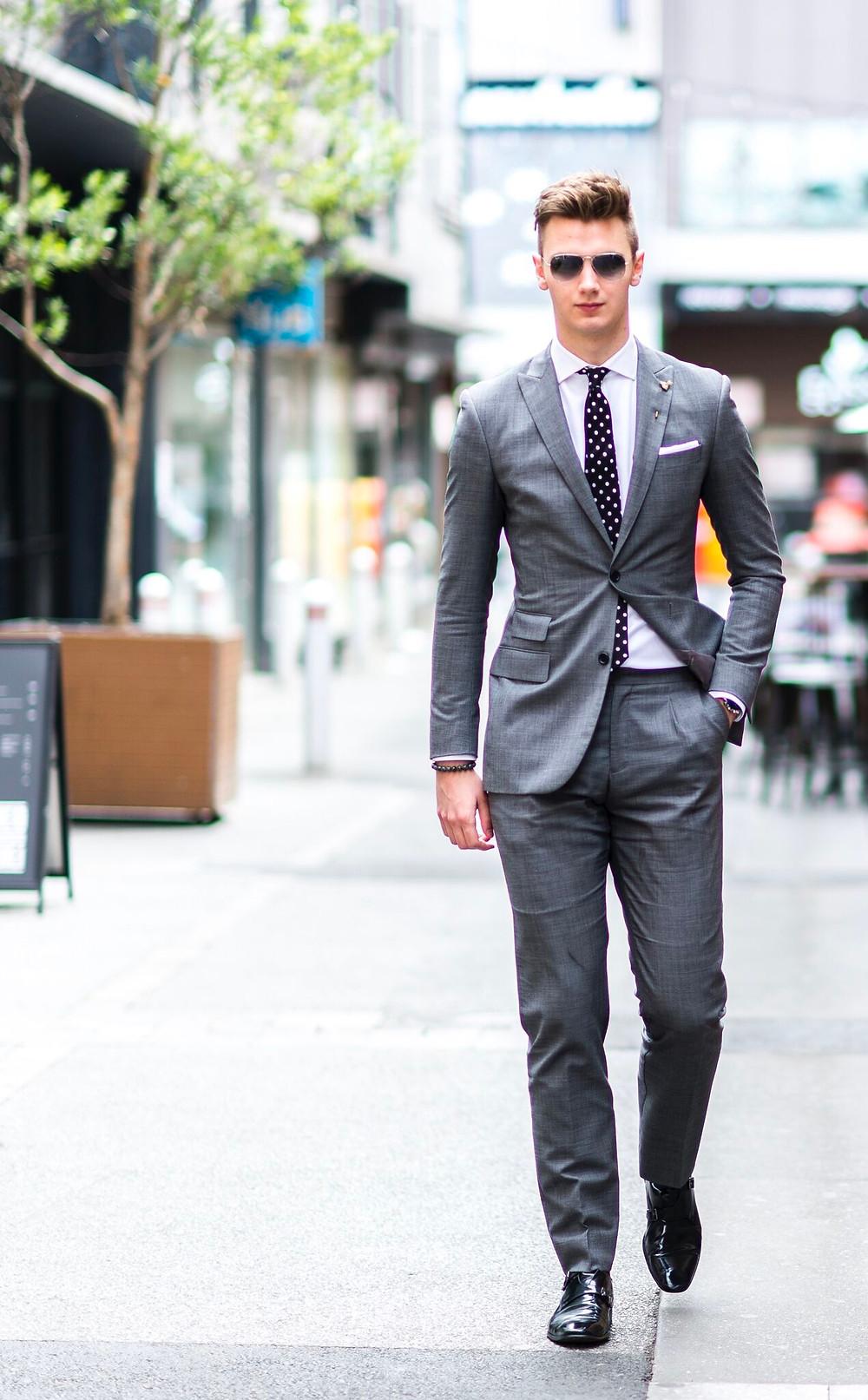 Image: Adelaide Street Stalker