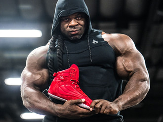 The shoe to make others GREENE with envy. The latest from local SA legends RYDERWEAR