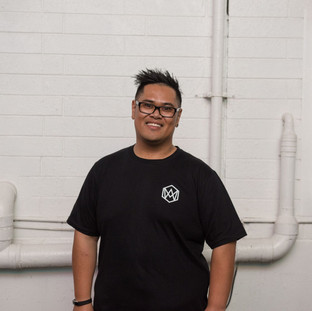 Eric Cruz - Founder and CEO