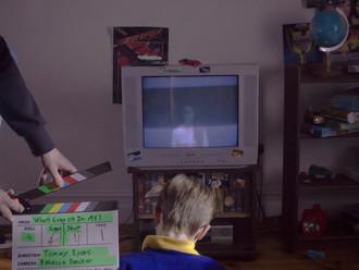 Short film, tall ambition.