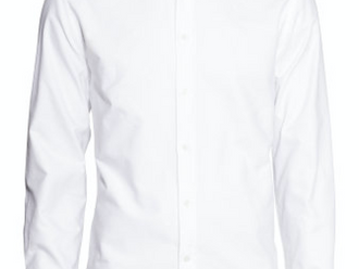 THE FASHION VAULT - Back to basics, Oxford Shirt and Chino