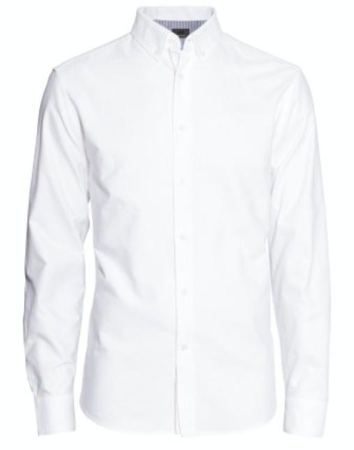 Trendspotter - Oxford shirt