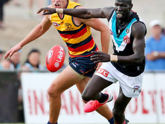 Pre-Season Showdown Wrap Up: Port Adelaide Excite While Adelaide Search For Positives