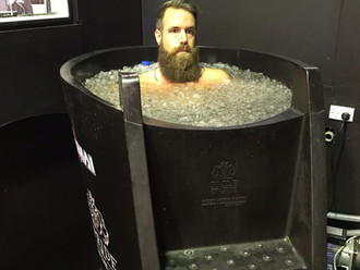 Do you even breathe, bro? Learning the Wim Hof Method