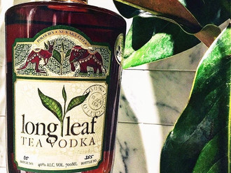 Long Leaf Vodka