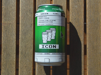 Little Bang Brewing - Icon review