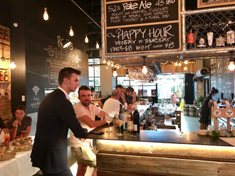 LADY BURRA BREWHOUSE RELAUNCH