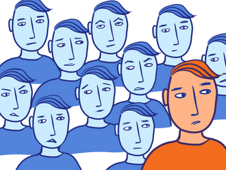 How sharing a lived experience of mental health can empower the community