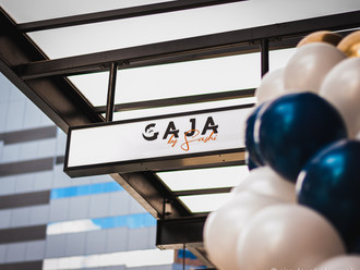 From Masterchef to Pirie Street - Gaja by Sashi is NOW OPEN!