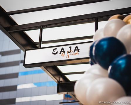 From Masterchef to Pirie Street - Gaja by Sashi is NOW OPEN!