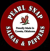 Pearl Snap Salsa
