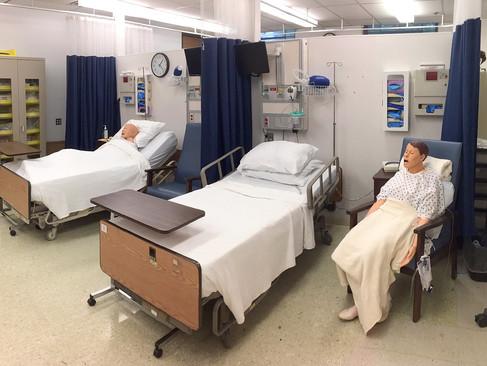 Basic Care Unit