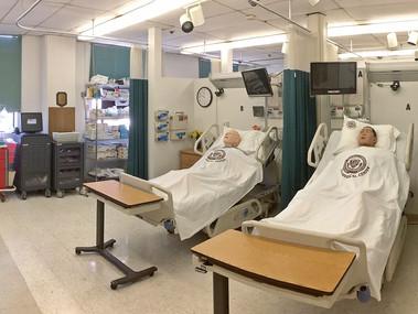 Acute Care Unit