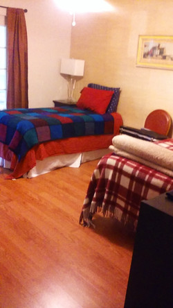 Vana East Bedroom