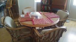 Webber Dining