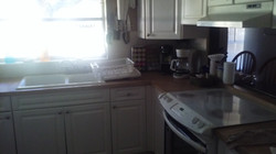 Webber Kitchen