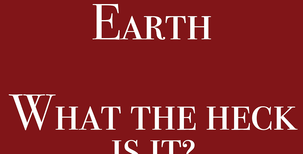 Diatomaceous Earth: What is it?