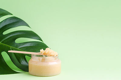 natural herbal cosmetic product for skin