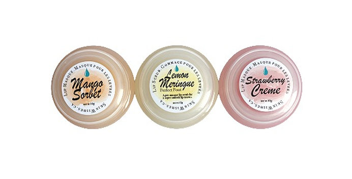 Hydrating Leave-On Lip Masque