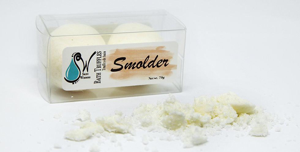 Smolder Bath Truffle