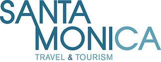 Santa monica travel tourism logo.jpg